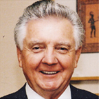 Don McDougall, Chairman & CEO of eJust Systems