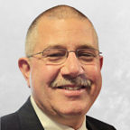 Gary Brown, Business Development for eJust Systems